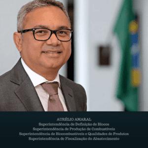 Aurélio Amaral Valendo