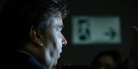 Deputado Rodrigo Maia durante entrevista no plenário da câmara. Lula Marques/Agência PT