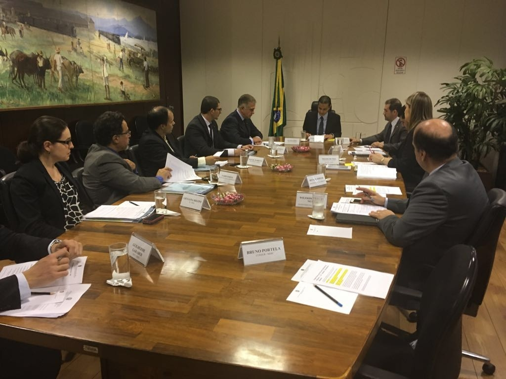 Conselho de ZPEs aprova regime fiscal especial para Porto do Açu