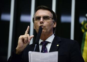 Dep. Jair Bolsonaro - PSC/RJ - Foto: Nilson Bastian/Câmara dos Deputados