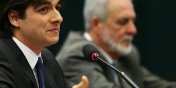 Pedro Cunha Lima: projeto é relevante para garantia ensino básico universal (foto: divulgação)