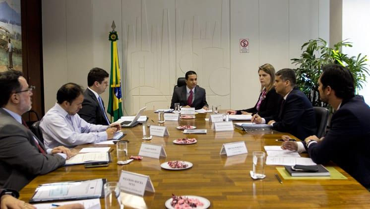 Conselho ministerial de ZPEs: reunião desta quarta deve aprovar criação de ZPE no Porto do Açu