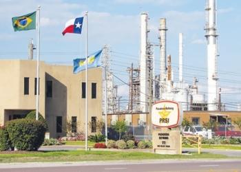 Refinaria de Pasadena, no Texas