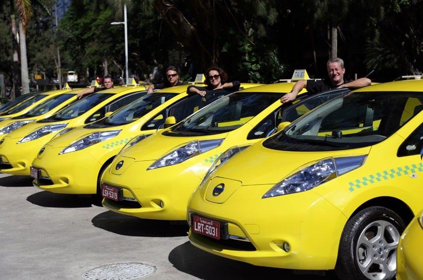 Resultado de imagem para Carros elétricos: futuro eletrizante no setor de transportes