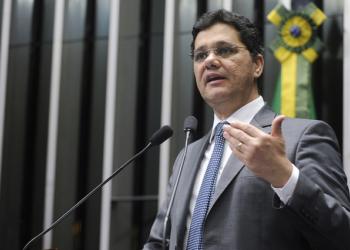 Ferraço: governo tem sido competente e despreparado na resolução da crise dos caminhoneiros / Foto: Agência Senado
