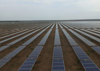Enel Green Power Ituverava Solar - UFV Ituverava 3