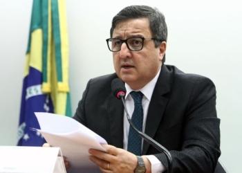 Substitutivo de Danilo Forte recebeu 16 emendas Foto: Vinicius Loures/Câmara dos Deputados