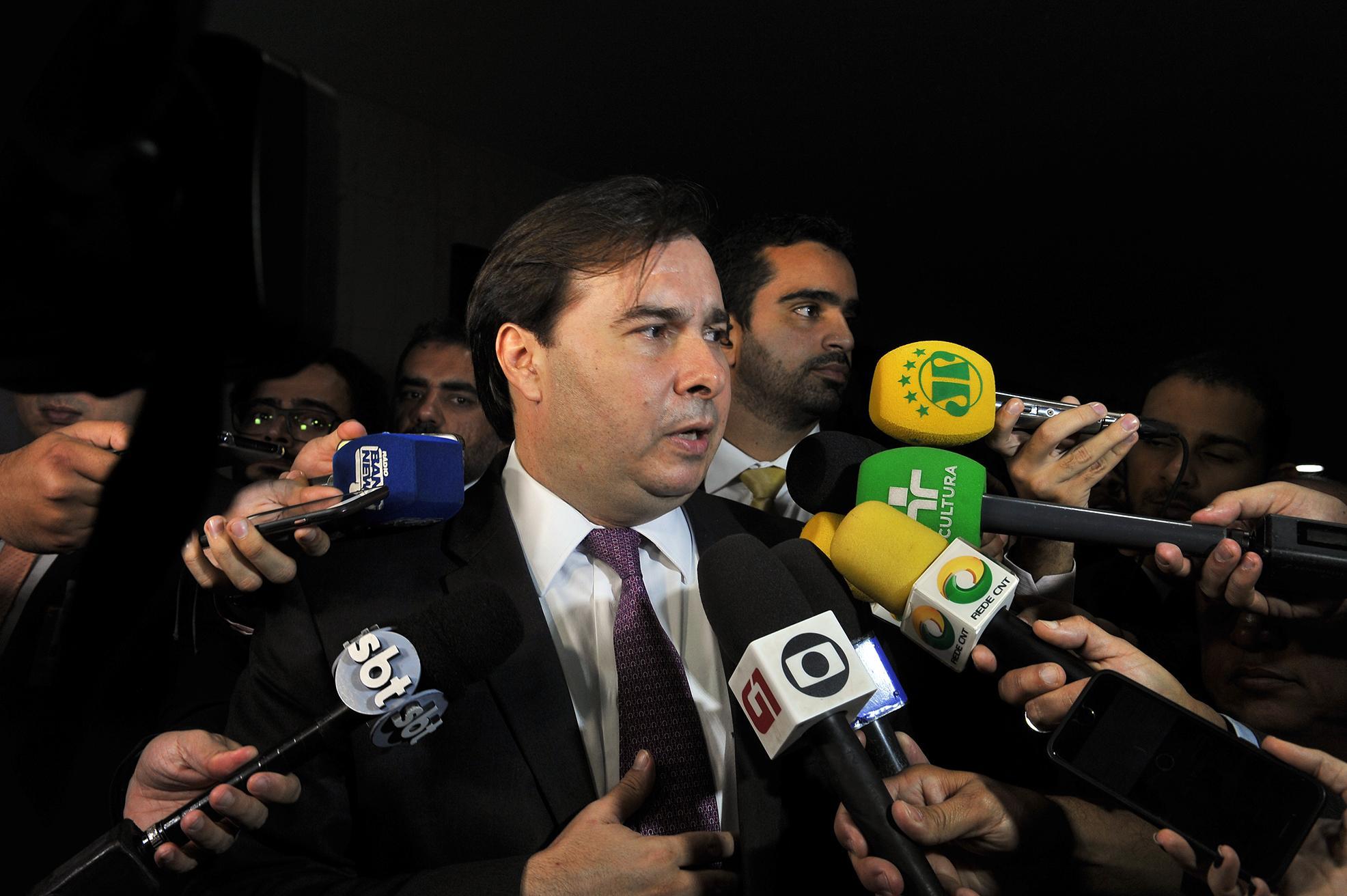 DEM vai tentar aprovar urgência para cessão onerosa