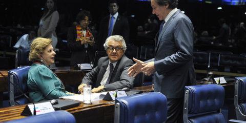 Moreira vai intervir por projetos e oposição tem lista de mudanças na cessão onerosa