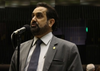 O deputado Cabuçu Borges (MDB-AP)  relatou a matéria na Comissão