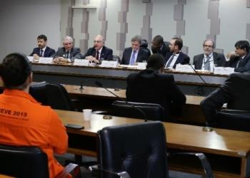 Comissão mista aprova relatório da MP 838/18. Foto: Cleia Viana/Câmara dos Deputados