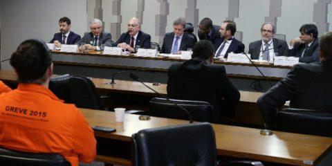 Relatório aprovado da MP do subsídio determina que ANP monitore políticas de preços