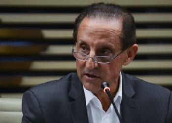 Paulo Skaf (MDB) quer retomar a estabilidade regulatória do setor de gás / Foto: Rovena Rosa - Agência Brasil
