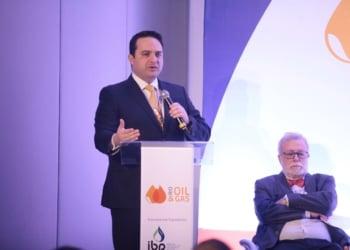 Evandro Gussi (PV/SP) acredita que acúmulo de matérias na Câmara e lobby contra a proposta impedirão votação de venda direta de etanol / Foto; Genilson Frasão