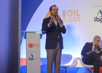Gadotti, da Plural: negociação para fim do subsídio do diesel é problema criado pelo governo e merece atenção especial para evitar solução de afogadilho / foto: divulgação