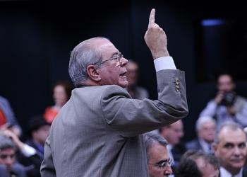 Deputado Hildo Rocha (MDB/MA). Foto: Cleia Viana / Câmara dos Deputados