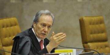 O ministro do Supremo, Ricardo Lewandowski, revoga a liminar que impedia o leilão da CEAL / Foto: Agência Brasil