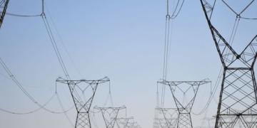 Linhas de transmissão de energia, energia elétrica / Foto: Agência Brasil
