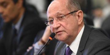 Reive Barros: presidente da EPE cotado para assumir o planejamento energético dentro do ministério