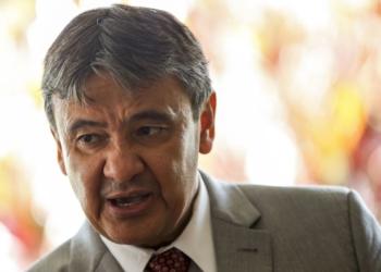 O governador do Piauí, Wellington Dias / Foto: EBC