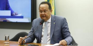 Silas Câmara foi eleito na noite da última quarta-feira presidente da CME. Foto: Neto Souza