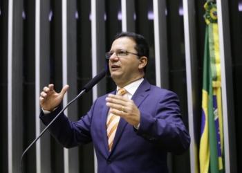 O deputado Júnior Ferrari (PSD-PA) é o autor do projeto. Foto: Acervo Câmara dos Deputados