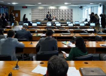 Comissão Mista sobre a MP 855/19, que busca viabilizar a privatização das duas distribuidoras de energia elétrica que estão sob controle da Eletrobras