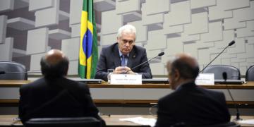 Otto Alencar será relator da MP 879 / Foto: Jefferson Rudy/Agência Senado