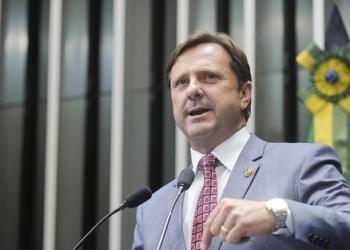 Acir Gurcacz/ Foto: Agência Senado