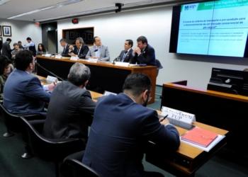 Audiência pública na CME debate a Lei do Gás