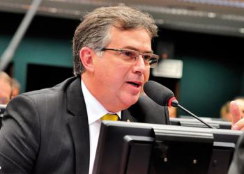 Joaquim passarinho foi contra o PL 4663/2016 /Foto: liderança do PSD