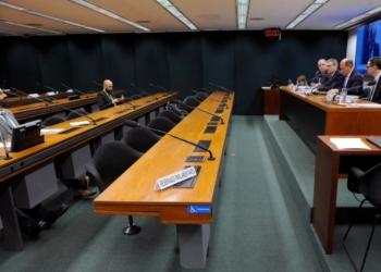 Comissão de Minas e Energia da Câmara dos Deputados