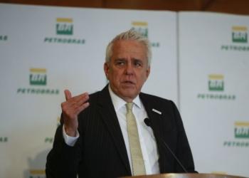 O presidente da Petrobras, Roberto Castello Branco, fala sobre os resultados da empresa durante o ano de 2018.
