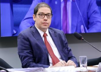 Altineu Côrtes, relator do PL 7401/2017 na Comissão de Minas e Energia / Foto: Agência Câmara