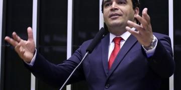 Marcelo Freitas (PSL/MG) / Foto: Agência Câmara