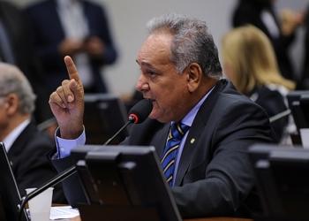 O deputado Edio Lopes (PP/RR)