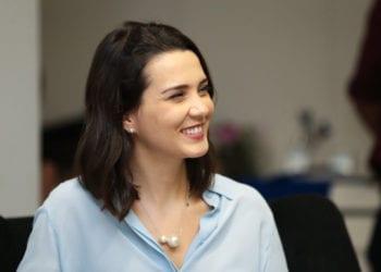 Elisa Bastos Silva na ANEEL