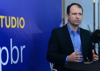 diretor de Operações da PetroRio, Francisco Francilmar