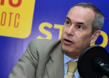 diretor-geral da ANP, Décio Oddone