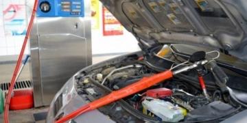 Abastecimento de GNV em postos de gasolina pode ter incentivo fiscal / Foto: Agência Brasil