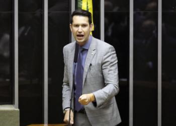 Gilson Marques (NOVO/ SC) foto: Luis Macedo/Câmara dos Deputados