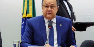 Deputado Silas Câmara