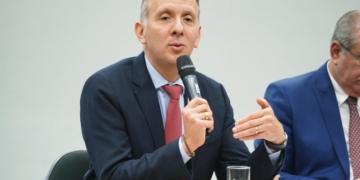 """Deputado Aguinaldo Ribeiro, relator da reforma tributária: """"Meio ambiente é uma riqueza"""""""