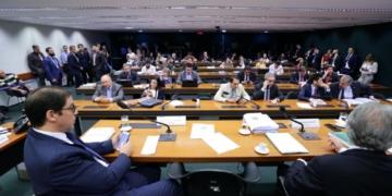 CPI do BNDES teve votação do relatório final adiada por falta de quórum / Foto: Agência Câmara