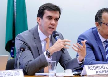 Rodrigo Limp: Aneel precisa apresentar melhor a proposta de revisão sobre geração distribuída / Foto: Agência Câmara