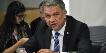 Proposta de Sérgio Petecão (PSD-AC) para licenciamento ambiental será debatida no Senado / Foto: Geraldo Magela/Agência Senado