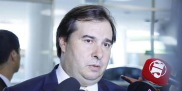 Rodrigo Maia defende que CPI do óleo no Nordeste seja propositiva / Foto: assessoria deputado Rodrigo Maia