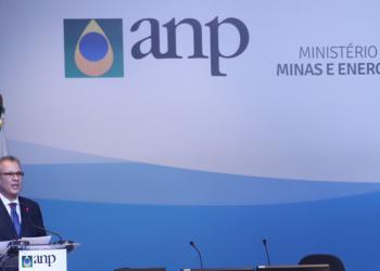 Bento Albuquerque,ministro de Minas e Energia