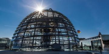 Parlamento alemão aprova nova legislação ambiental com exigência de redução de gases de efeito estufa e metas para cada ministério / Foto: divulgação Bundestag