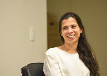 Brasília-DF 11/03/2019  Workshop Dia Internacional da Mulher.    Agnes Maria de Aragão da Costa, Chefe da Assessoria Especial em Assuntos Regulatórios do MME    Agência Nacional de Energia Elétrica (ANEEL)  Foto: Saulo Cruz/MME